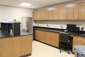 Seed Health Lab Expansion