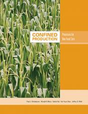 Confined Production Processes Manual