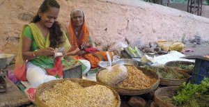 The seeds of India