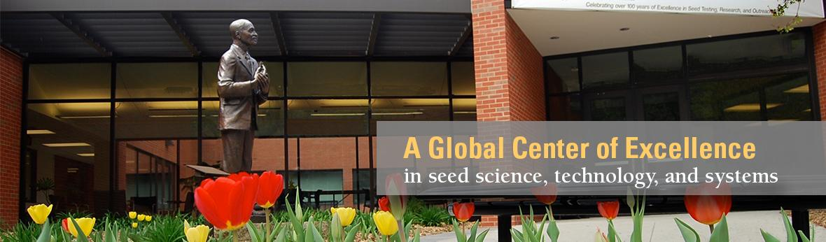 A Global Center of Excellence